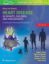 moss u0026 adams u0027 heart disease in infants