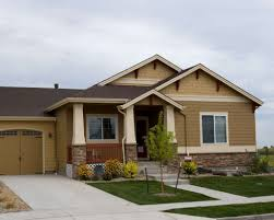Single Story House Styles Download Ranch House Ideas Homecrack Com