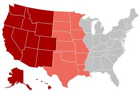 Western United States