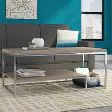 Coffee Tables Youll Love Wayfair - Living room coffee table sets