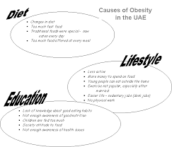 Cause and Effect  Obesity     Writefix com