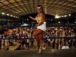 Veja ensaios das musas do Carnaval 2012 – Fotos – UOL Carnaval 2012