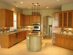 Kitchen Oak Cabinets by Decorating Ideas For With Oak Cabinets 2017 And Color To Paint