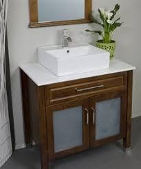 34 Inch Bathroom Vanity by Larissa