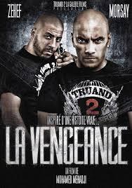 La Vengeance affiche