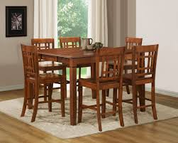 homelegance gresham counter height dining set d5363 36 din set