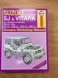 100 suzuki sj410 owners manual how to suzuki samurai mini