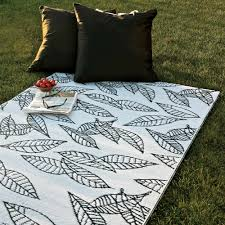 Fruit Rugs Recycled Plastic Outdoor Rugs Environmentally Friendly Choice