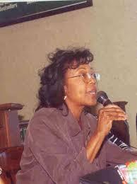 Thelma Balfour