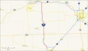Google Maps Illinois by Interstate 155 Illinois Wikipedia