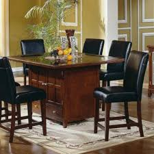 dining tables 7 piece dining room set under 500 9 piece rustic
