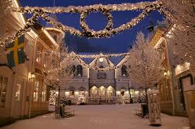 Julmarknad Liseberg