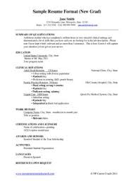 Examples For A Resume by 16 Best Resume Help Images On Pinterest Nursing Resume Resume
