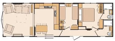 Caravan Floor Plan Layouts Pemberton Brompton Two Bedroom Static Caravan Review Leisuredays