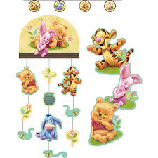 baby pooh abc party supplies your one stop specialty party store