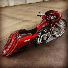 harleydavidson bagger motorcycles pinterest harley