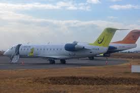 RwandAir Flight 205