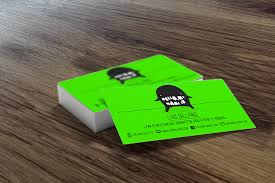 How To Laminate Business Cards Silk Laminated Business Card Printing 4over4 Com