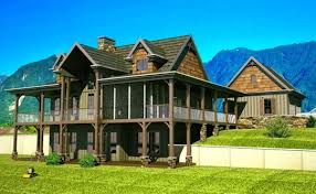 Two Story Craftsman House Plans Craftsman House Plans Craftsman Style House Plans