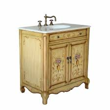 Vanity Units With Drawers For Bathroom by Beautiful Vintage Bathroom Vanity Units With Wooden Cabinets Using