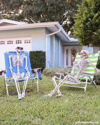 best 25 halloween lawn decorations ideas on pinterest halloween