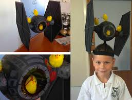 Star Wars Room Decor Australia by 20 Easter Hat Parade Ideas Bright Star Kids