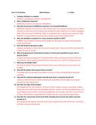 Term   CTA Review World History C  Collins studylib net