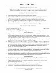 Construction Management Resume Examples by Resume For Construction Uxhandy Com