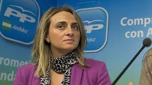 Diputada Marifrán Carazo. No cree en la gestión privada de servicios públicos