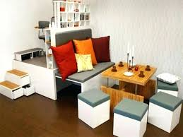 Interior Design For Small Spaces Living Room And Kitchen Small Space Interior Decorating U2013 Purchaseorder Us
