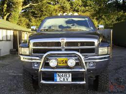 Dodge Ram 93 - dodge ram 1500