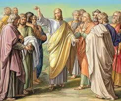 Gesù vangeli