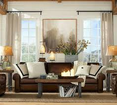 Windows Treatment Ideas For Living Room by Best 20 Pottery Barn Curtains Ideas On Pinterest U2014no Signup