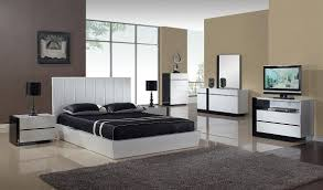 White Bedroom Collections White Bedroom Furniture With Wood Top Vivo Furniture