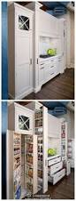 Kitchen Storage Cabinets Pantry 25 Kitchen Organization And Storage Tips Kitchen Storage