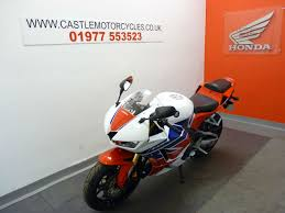 600cc cbr for sale second hand honda cbr600rr cbr 600 ra d for sale in castleford