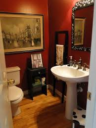 decorating half bathroom ideas modern half bathroom ideas modern