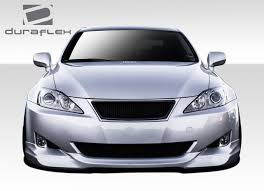 lexus is 250 for sale in cambodia duraflex is250 is350 i spec front bumper lip body kit 1 pc 0 for