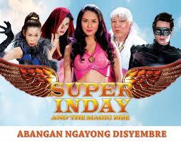 Super Inday  ( 2010 ) Images?q=tbn:ANd9GcT-FKyMedufHKW-y4hq7sfA8Cfeu30vPqC7yus8ah3uNHRURWcW