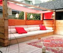 make your own patio furniture out of pallets make your own outdoor