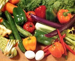 Deposito frutta e verdura