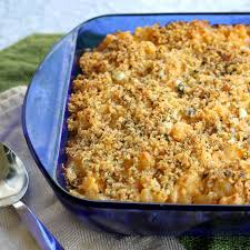 buffalo chicken macaroni and cheese the who ate everything