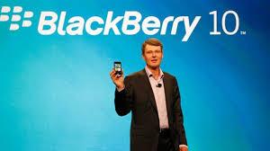 Rilis BlackBerry 10 Diumumkan RIM