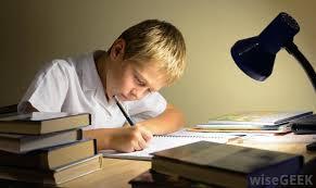How Do I Develop Good Study Skills for High School  wiseGEEK Prioritizing homework can help create good study skills