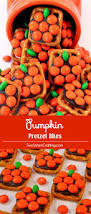 Easy Treats For Halloween Party by Best 25 Halloween Pretzels Ideas On Pinterest Halloween Snacks
