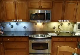 lighting excellent design ideas of kitchen cabinet lights vondae
