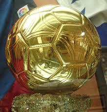 الكرة الذهبية يوفسفا
