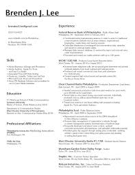 Aaaaeroincus Unique Best Resume Examples For Your Job Search Livecareer With Magnificent Resume Skills Section Besides Font For Resume Furthermore Computer     happytom co