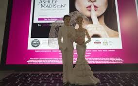 Ashley Madison hack  Live updates as      UK Government email     The Telegraph Canadian based website Ashley Madison promotes extra marital affairs