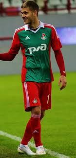 Arseny Logashov